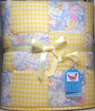 baby boy or baby girl quilt