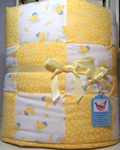 baby girl or baby boy bedding