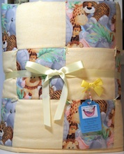 baby boy or baby girl bedding