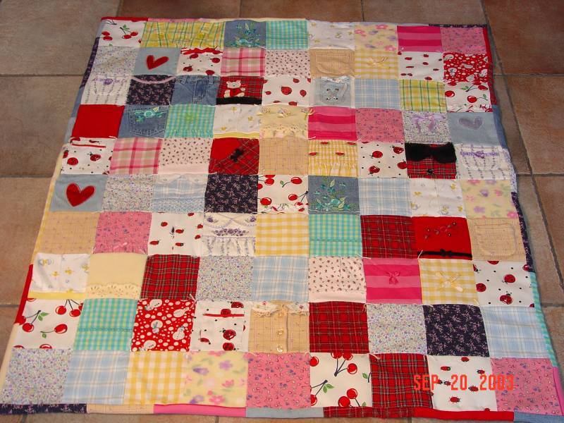 Baby quilts, handmade baby quilt, baby nursery theme ...