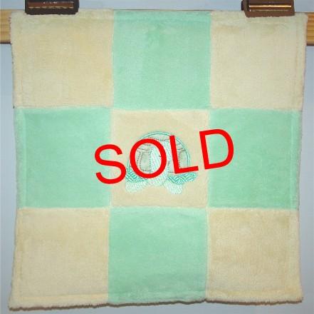 Security Blanket