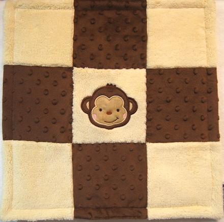 Handmade Security Blanket